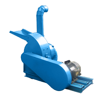 FY_360_electric_feed_hammer_mill