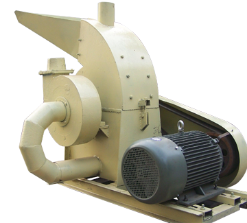 FY_500_electric_hammer_mill