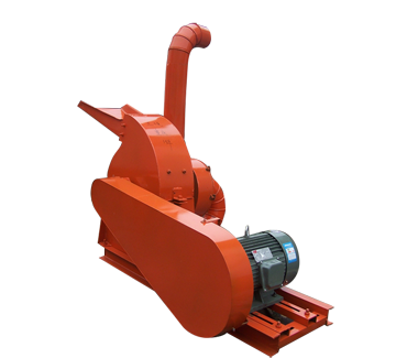 FY_400_electric_feed_hammer_mill